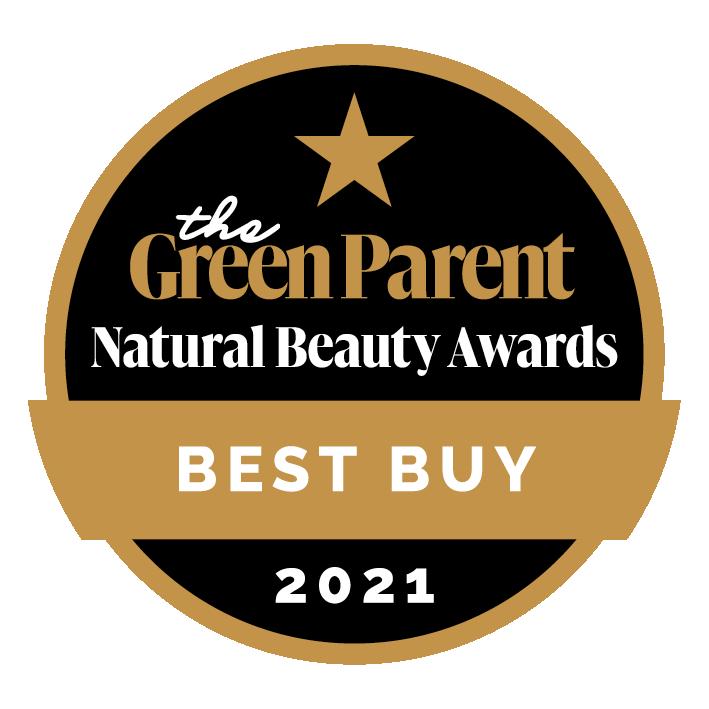 Green Parent Best Buy 2021 Logo
