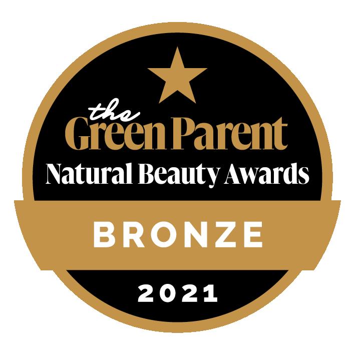 Green Parent Bronze 2021 Logo