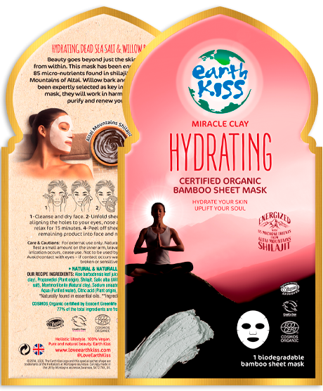 Miracle Clay Hydrating Mask